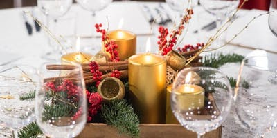CHRISTMAS(TIME)WINE TASTING BY STAPPO
