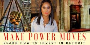 Detroit DREAM Investors Mixer