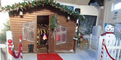 Redbridge Winter Wonderland