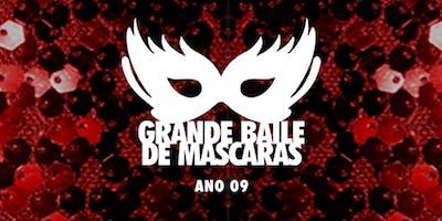 Grande Baile de Máscaras 2019