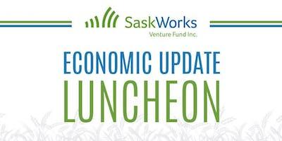SaskWorks Economic Update Luncheon: Saskatoon
