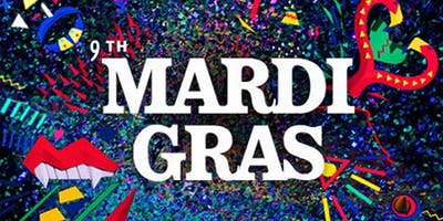 MARDI GRAS 9th