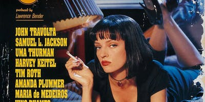 Films from the Bookshelves: Pulp Fiction