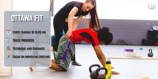 Ottawa Fitness & Health Class