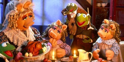 Films from the Bookshelves: The Muppet Christmas C