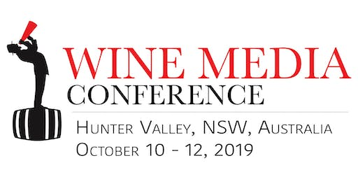 2019 Wine Media Conference Live Wine Social Registration