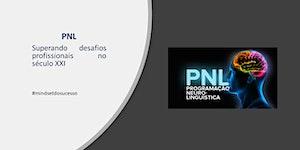 Meetup: PNL superando desafios profissionais no século...