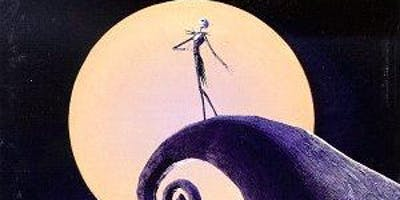 Films from the Bookshelves: The Nightmare Before C