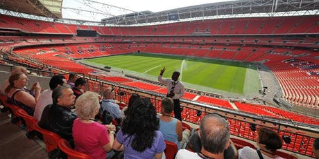 Certificate in Sports Event Management, 4 Saturdays, Course in London tickets