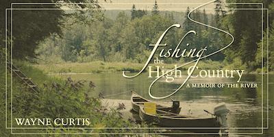 Fishing the High Country: Saint John Signing