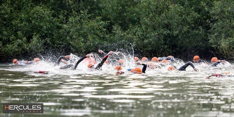 Open Water Swim Sessions 2019 tickets