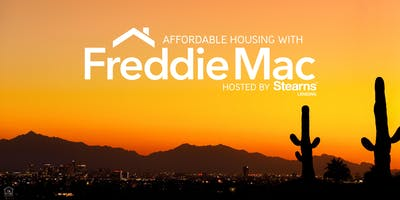 Affordable Housing with Freddie Mac - Hosted by Stearns