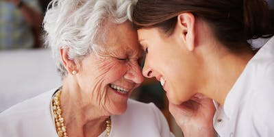 The Essentials of Caregiving: Learning to be a Caregiver
