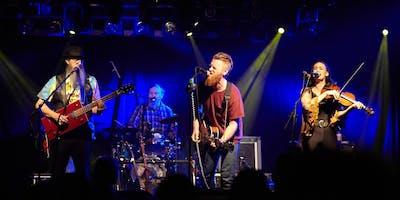 Ben Miller Band LIVE at Harry\