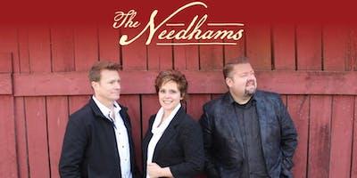 The Needhams Gospel Singers