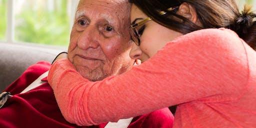 The Essentials of Caregiving: Planning for Future Care