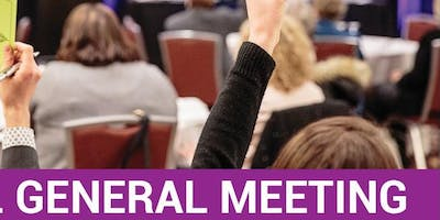 CARNA Mini-Conference and AGM 2019