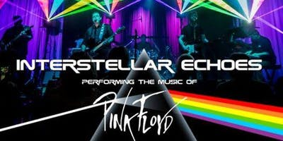 Interstellar Echoes: A Tribute To Pink Floyd