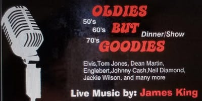 Oldies But Goodies Dinner Show