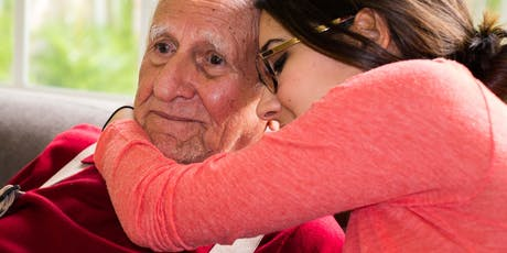 The Essentials of Caregiving: Caring for the Caregiver tickets