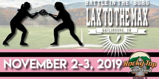 2019 Battle in the 'Burg Girls Lacrosse Playday