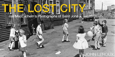 The Lost City Book Signing at Coles-McAllister Place