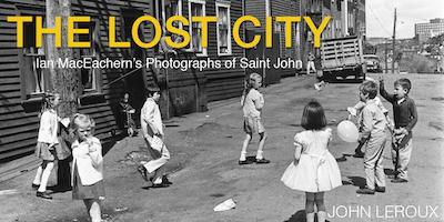 John Leroux discusses The Lost City