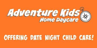 Date Night Child Care