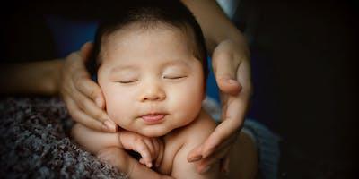 Infant Massage & Communication