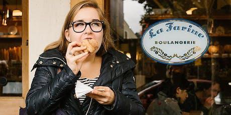 Rockridge Neighborhood Heritage Food Tour tickets