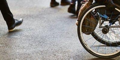 Disability Inclusion Network Ideas Workshop
