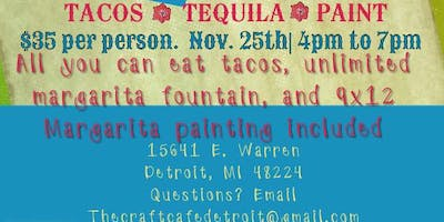 Tacos & Tequila Part 2