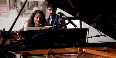 SPINA & BENIGNETTI two-piano duo