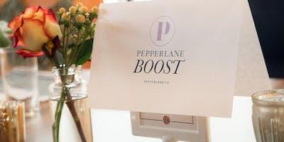 Pepperlane Boost: Rochester, NY Meeting (Led by Melissa Mueller-Douglas)