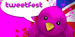 TweetFest Film Festival - Full 3 day pass