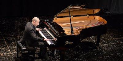 FILIPPO BALDUCCI piano recital