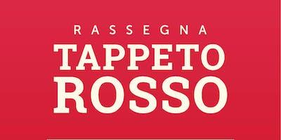 RASSEGNA TEATRALE TAPPETO ROSSO