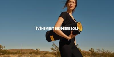 Lole Meet-up : Atelier Vivre selon l\