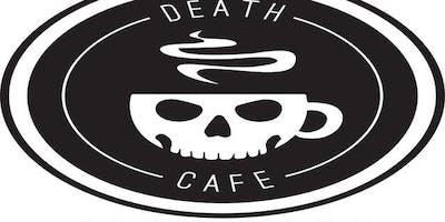 Death Cafe - Saskatoon