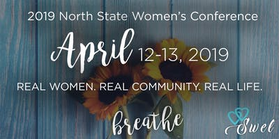 2019 Northstate Women's Conference