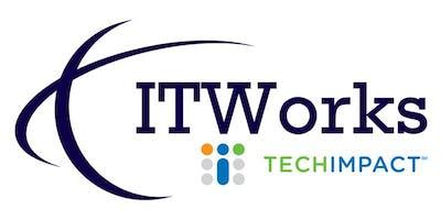 ITWorks Las Vegas Graduation - Fall 2018