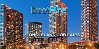 Long Island Job Fair June 20, 2019 - Career Fairs