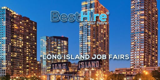 Long Island Job Fair June 20, 2019 - Hiring Events & Career Fairs in Long Island, NY