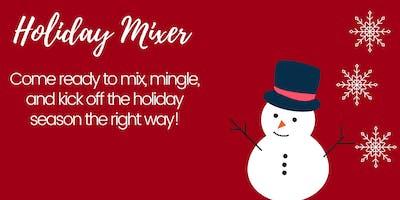 Holiday Mixer - San Diego