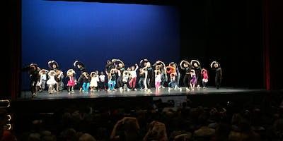 Verb Ballets: WiggleWords