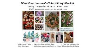 Holiday Market of Silver Creek Women\