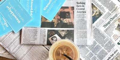 Female Millennial Entrepreneurs: Coffee Meetup