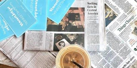 Female Millennial Entrepreneurs: Coffee Meetup tickets