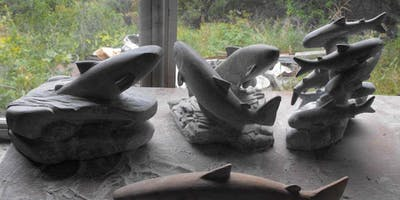 Soapstone Carving for Beginners