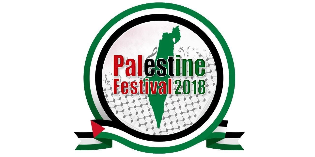 The Biggest Palestine Festival 2018